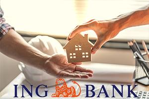 Oferta kredytu hipotecznego w ING