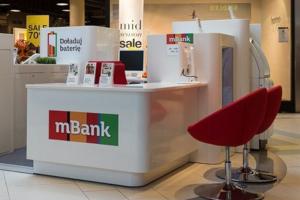Weekendowa promocja kredytu gotówkowego w mBanku