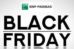 Kredyt gotówkowy na Black Friday