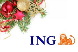 Świąteczna wyprzedaż kredytu hipotecznego w ING