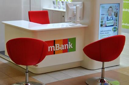 mBank podwyższył marże dla hipoteki