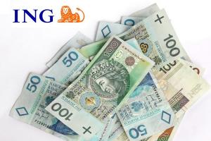 ING wprowadził nową ofertę kredytu gotówkowego
