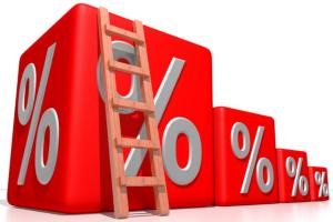 Spada maksymalne oprocentowanie kredytów