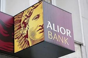 Podwyżka marż hipoteki w Aliorze