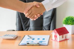 Prosta oferta z kredytem mieszkaniowym