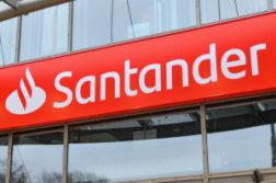 Drożeje kredyt hipoteczny w Santanderze