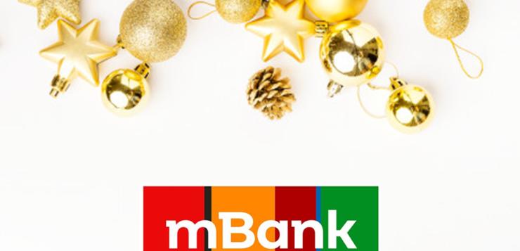 Ostatnia promocja w mBanku